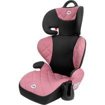 Cadeira para Auto Tutti Baby Triton - Rosa - Grupos 2 e 3: 15 a 36 Kg -