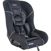 Cadeira para Auto Whoop Rally - Preto - Grupos 0+, 1 e 2:  0 a 25 Kg -