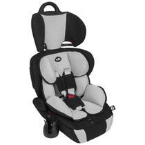 Cadeira Para Automóveis Versátil Gelo e Preto Tutti Baby -
