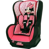 Cadeira para Automovel 0 a 25 KG Disney Cosmo SP Rosa Minnie Team TEX 399604