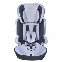 Cadeira Para Automóvel Cielo Styll Baby 9 a 36 Kg Preto/Grafite -