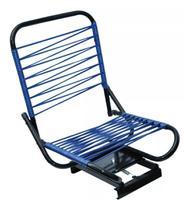 Cadeira para Barco Giratória Confort Simples - Gear