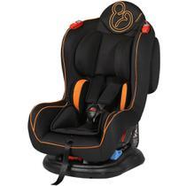Cadeira para Carro 0 a 25Kg Transbaby II Preta Galzerano -