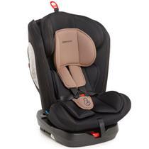 Cadeira para Carro com Isofix Lina 0 a 36kg Preto Galzerano -