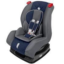 Cadeira para Carro Reclinável Bebê Atlantis Azul Tutti Baby -