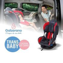 Cadeira Para Carro Reclinável Transbaby - Galzerano
