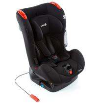 Cadeira para Carro Recline 0 a 25kg Full Black Safety -