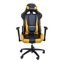 Cadeira Pro Gamer V2 Office Rivatti Preto/Amarelo -