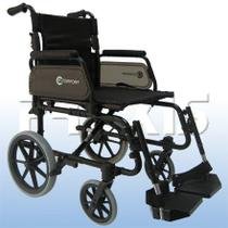 Cadeira Rodas Comfort  Aro 12 Praxis -