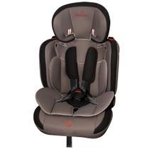 Cadeira segurança para automóvel Galzerano Dorano II Grafite -