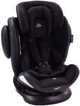 Cadeira Softfix 360 Isofix 0 a 36 Kg Multikids - Preta - Multikids Baby