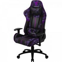 Cadeira thunderx3 bc3 camo/rx ultra viol -