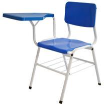 Cadeira Universitária - Pacheco Flex