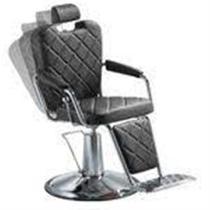 Cadeiras de Barbearia Texas Wood - Encomenda - Dompel
