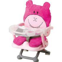 Cadeirinha Cadeira De Alimentação Hipopótamo - Dican -