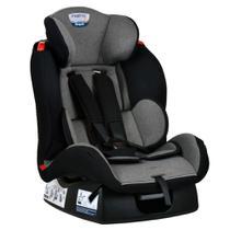 Cadeirinha de Bebê Para Auto Matrix Evolution K Mesclado Cinza Burigotto Até 25 Kg -