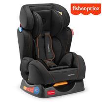 Cadeirinha Hug Cadeira para Auto Fisher-Price Reclinável Hug - 0 a 25Kg 4 Posições Fisher Price -