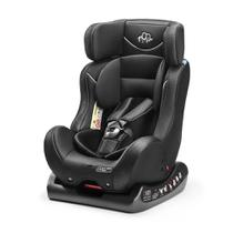 Cadeirinha Infantil Maestro Preta Para Carro Multikids - Multilaser industrial s.a
