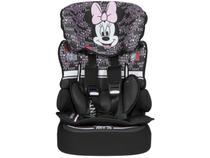 Cadeirinha para Auto Disney Kalle  - Minnie Mouse Typo 9 a 36kg