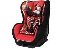 Cadeirinha para Auto Disney Reclinável - 4 Posições Primo Minnie Mouse 0 a 25kg