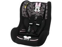 Cadeirinha para Auto Disney - Trio Luxe Minnie 0 a 25kg