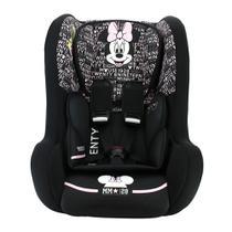 Cadeirinha Para Auto Minnie Mouse Suporta De 0 A 25 Kg Disney - Team Tex
