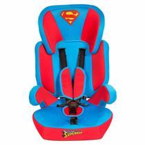 Cadeirinha para Auto Styll Baby Personagens-SUPER HOMEM -