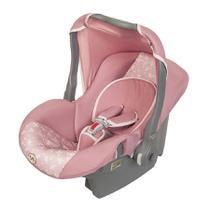 Cadeirinha Para Automóvel Bebê Conforto Nino Tutti Baby -