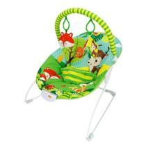 Cadeirinha para Bebê Musical e Vibratória  Dican -