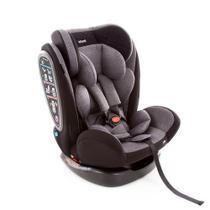 Cadeirinha para Carro Infanti Vita Grey Fuzz 0 a 36 Kg -