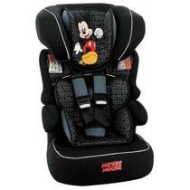 Cadeirinha para Carro Team Tex Beline Mickey Mouse Vite 9 a 36 Kg -