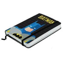 Caderneta Batman Minimalista - DC Comics - Urban