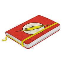 Caderneta The Flash Logo - DC Comics - Urban