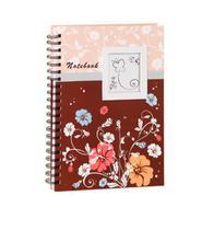 Caderno Capa Dura 96 folhas A4 Capa Personalizável - Paperhome
