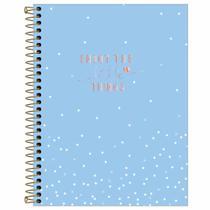 Caderno Colegial Soho 10 Matérias Tilibra -
