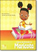 Caderno de Atividades da Maricota - Editus -