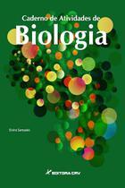 Caderno de Atividades de Biologia - Crv