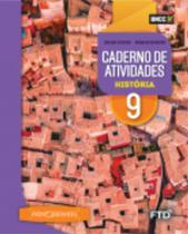 Caderno De Atividades Panoramas - História - 9º Ano - Ftd -
