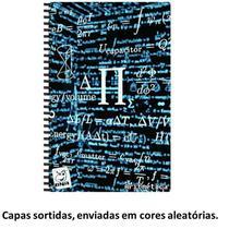 Caderno dna univ 1m aritmetica 96fl -