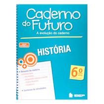Caderno do Futuro História 6ºAno - Ibep