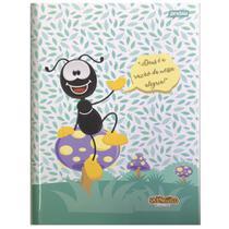 Caderno smilinguido brochura - Shedd Publicações