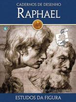 Cadernos de Desenho - Raphael - Criativo- -
