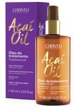 Cadiveu Açaí Oil Óleo de Açaí 60ml -