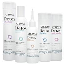 Cadiveu Detox Kit (5 produtos) -