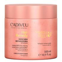 Cadiveu Hair Remedy - Máscara Capilar -