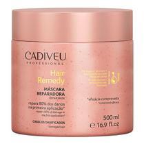 Cadiveu Hair Remedy Máscara Reparadora 500ml -