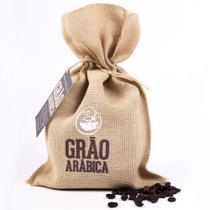 Café Especial Grãos Torrados - Torra Média 250gr - Café Grão Arábica