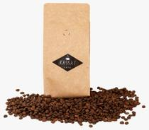 Café Especial Moído  Specialty Coffee  Torra Média Escura - Kassai Café 500Gr -