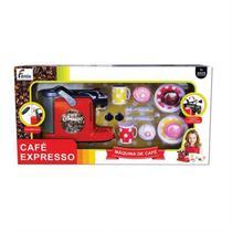 Café Expresso Máquina De Café EXP538 - Fenix - Map Toys