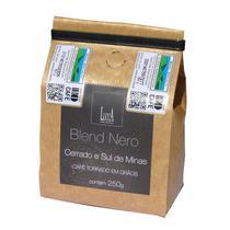Café Gourmet em Grãos DOP 250g - Blend Nero -